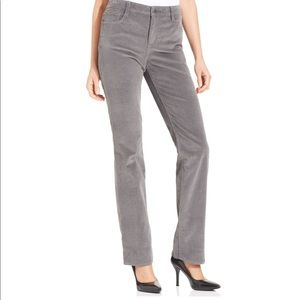 Jones New York Women's Corduroy Pants NWT
